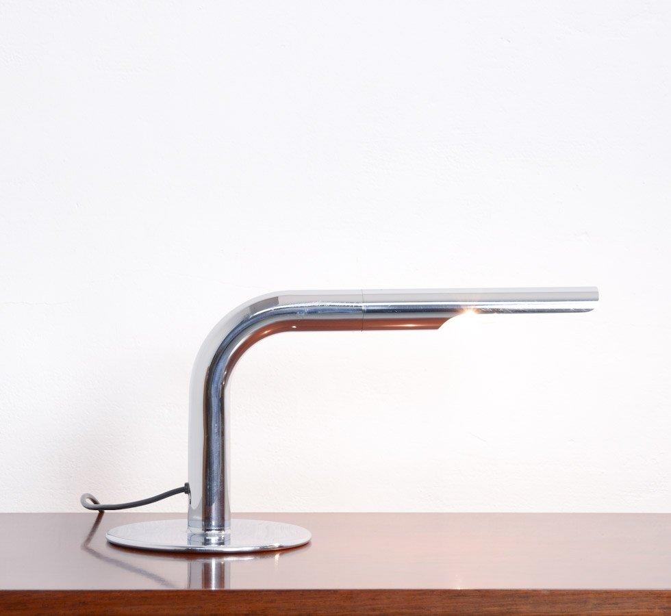 Vintage Gulp Tischlampe von Ingo Maurer für Design M
