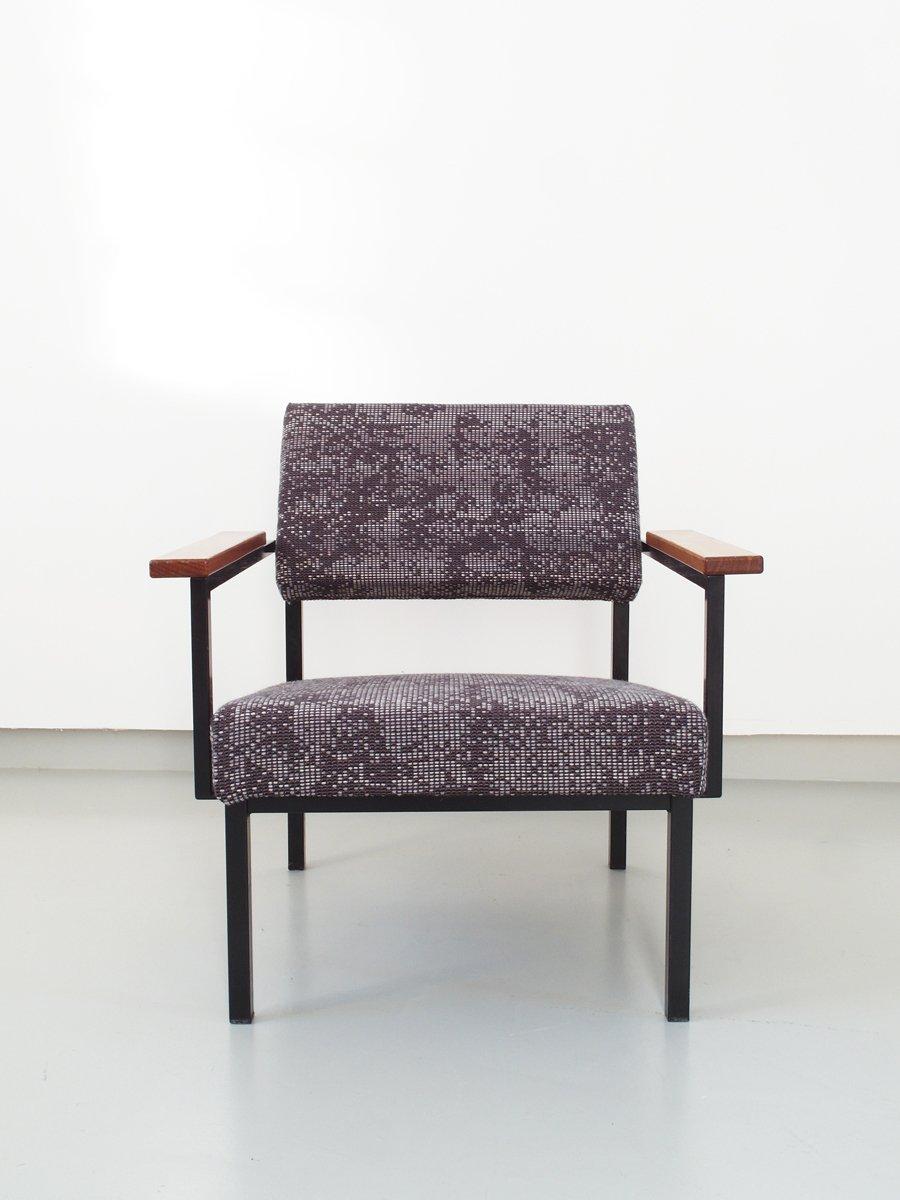 Model 36DLA Stuhl von Gijs van der Sluis, 1960er