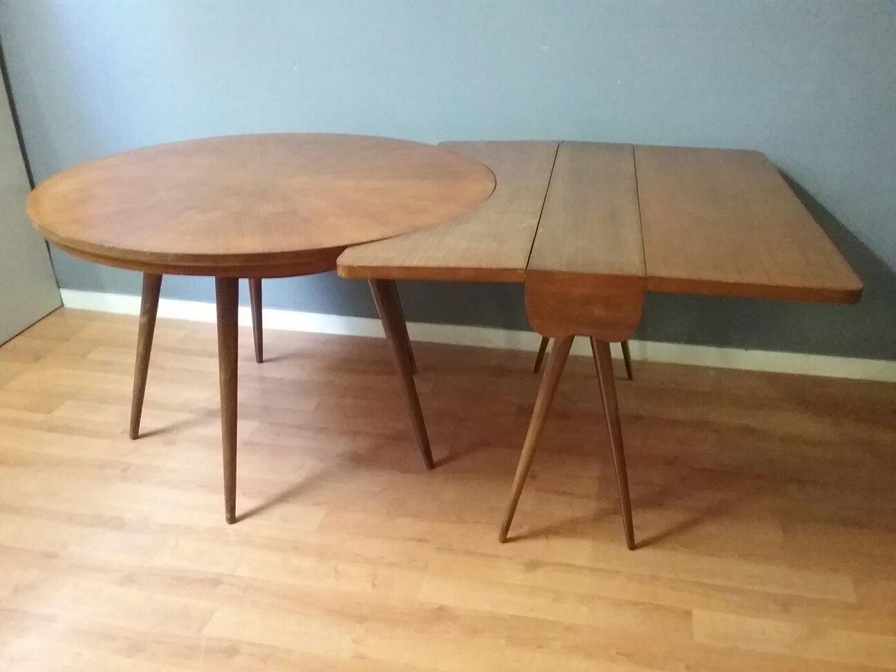 Ausgezeichnet Vintage Küchentische Und Stühle Zum Verkauf Ideen ...