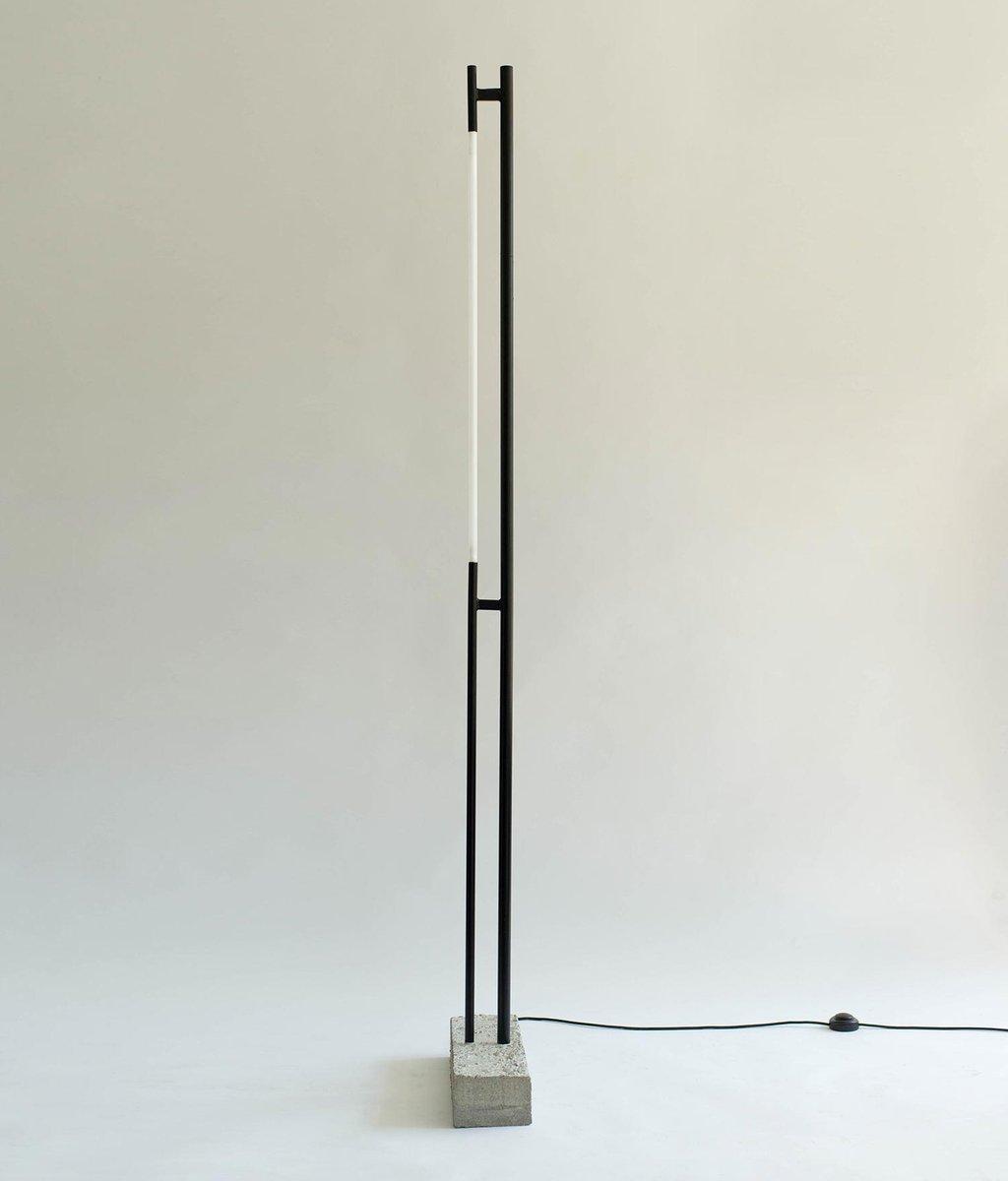 Pompidu II Stehlampe von Tom Strala