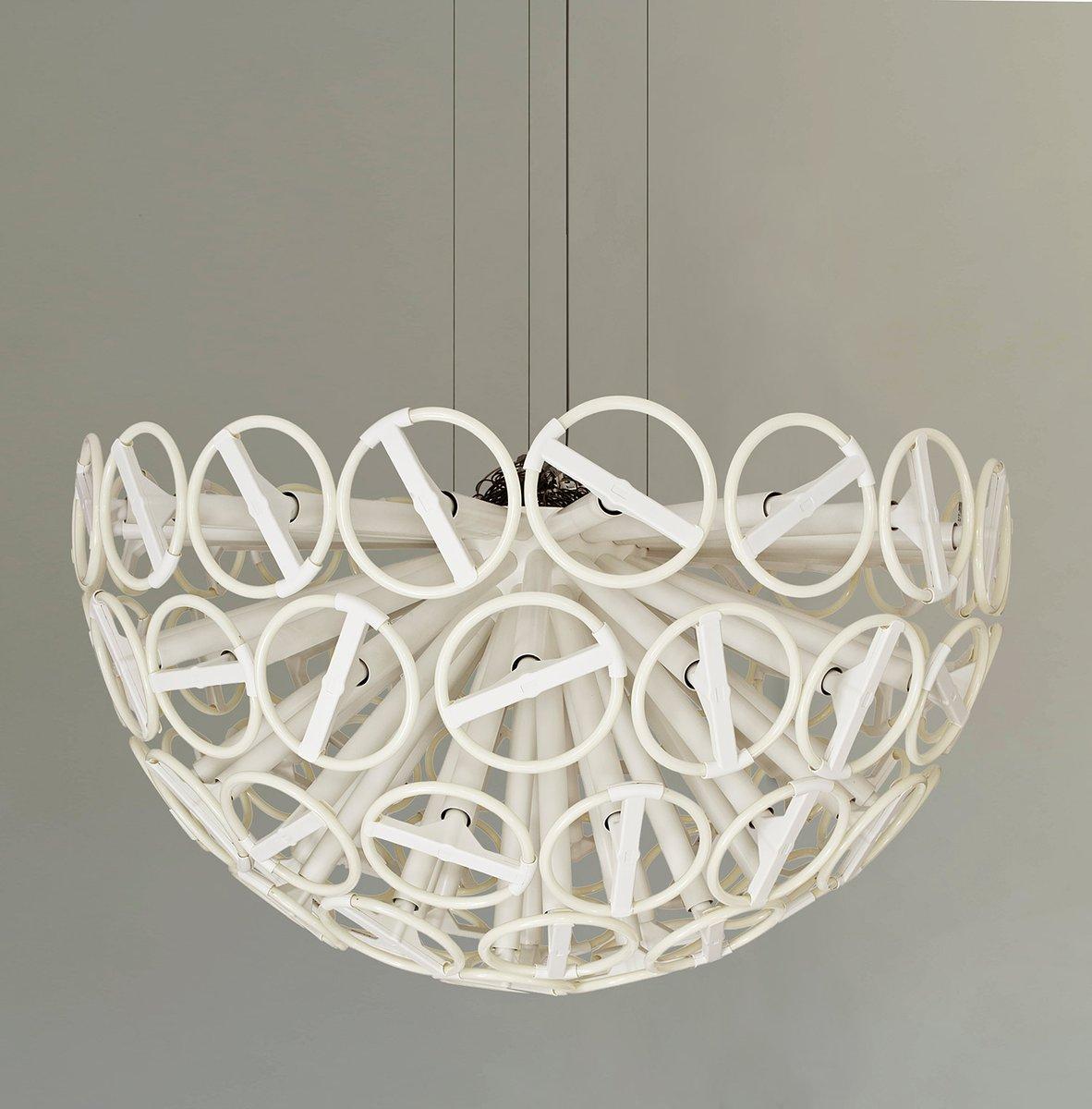 Calmares I Lampe von Tom Strala, 2010