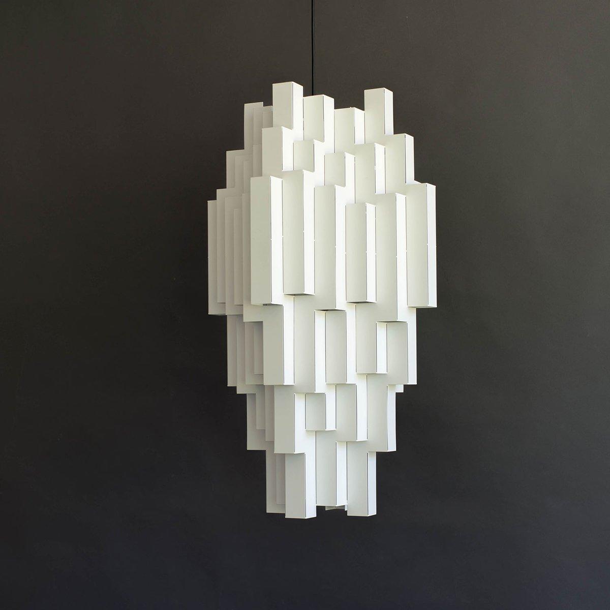 TMS 360G Deckenlampe von Tom Strala