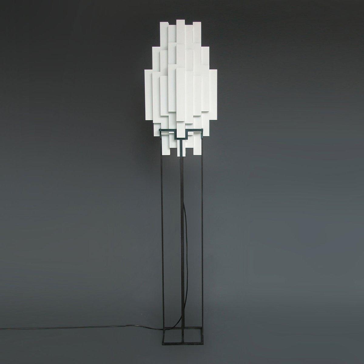 TMS 360S Stehlampe von Tom Strala