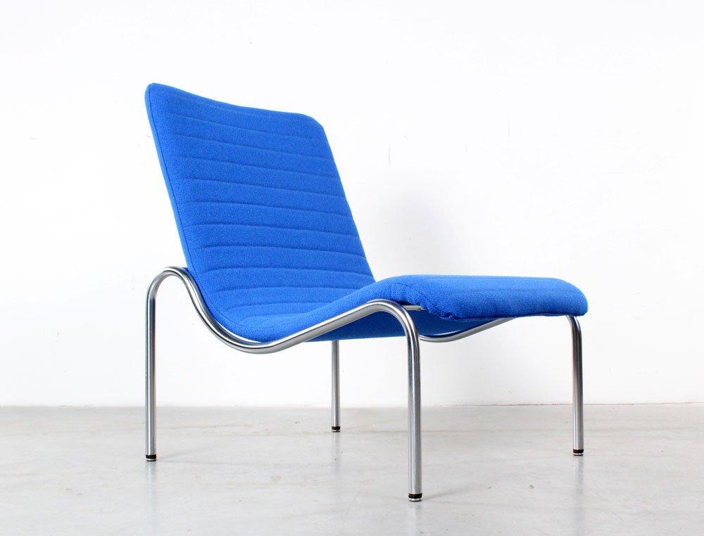Vintage 703 Stuhl von Kho Liang Ie für Stabin Woerden