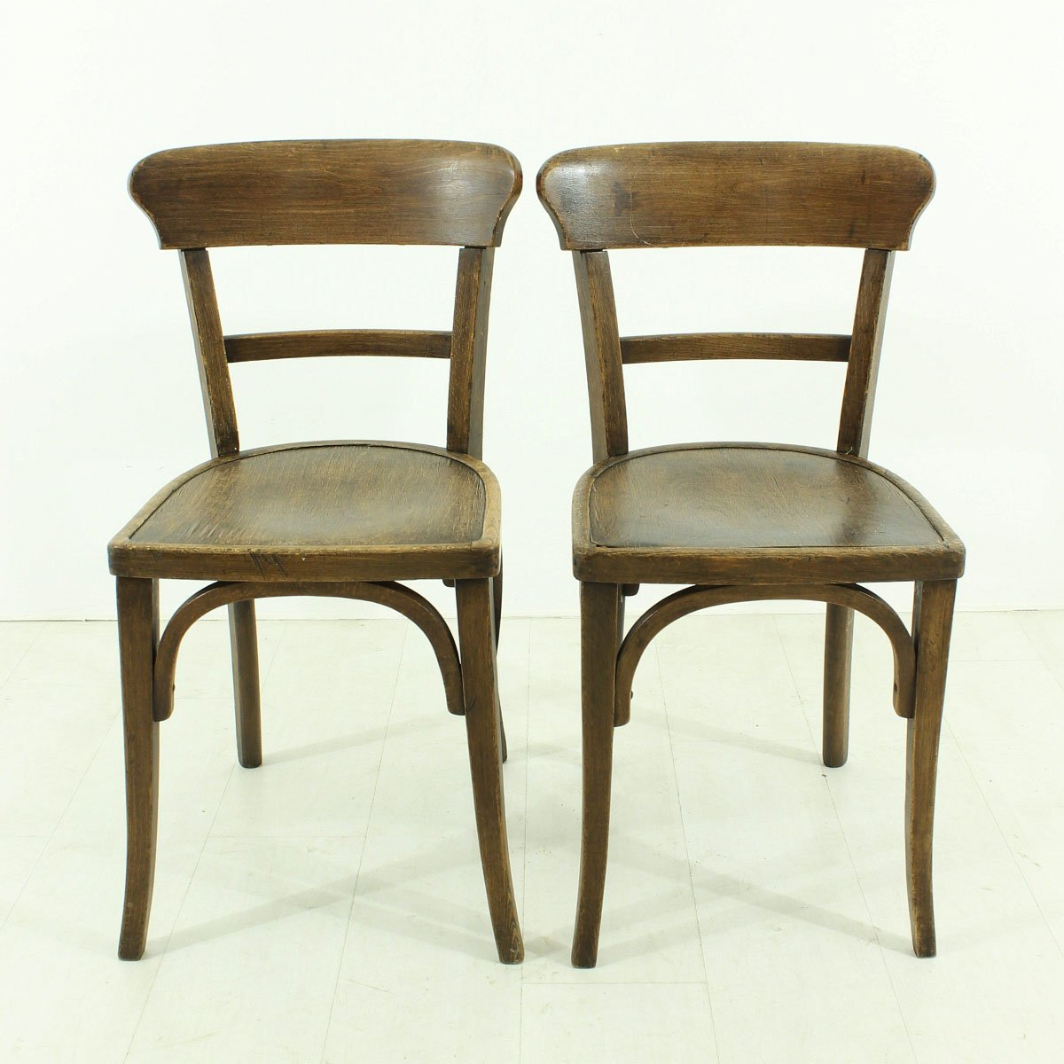 vintage dining chairs 1930s set of 2 for sale at pamono. Black Bedroom Furniture Sets. Home Design Ideas