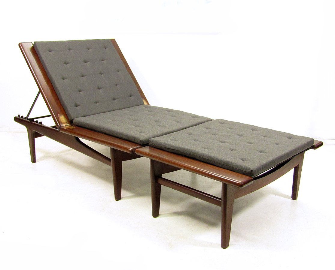 ge 1 schlafsofa von hans j wegner f r getama 1950er bei pamono kaufen. Black Bedroom Furniture Sets. Home Design Ideas