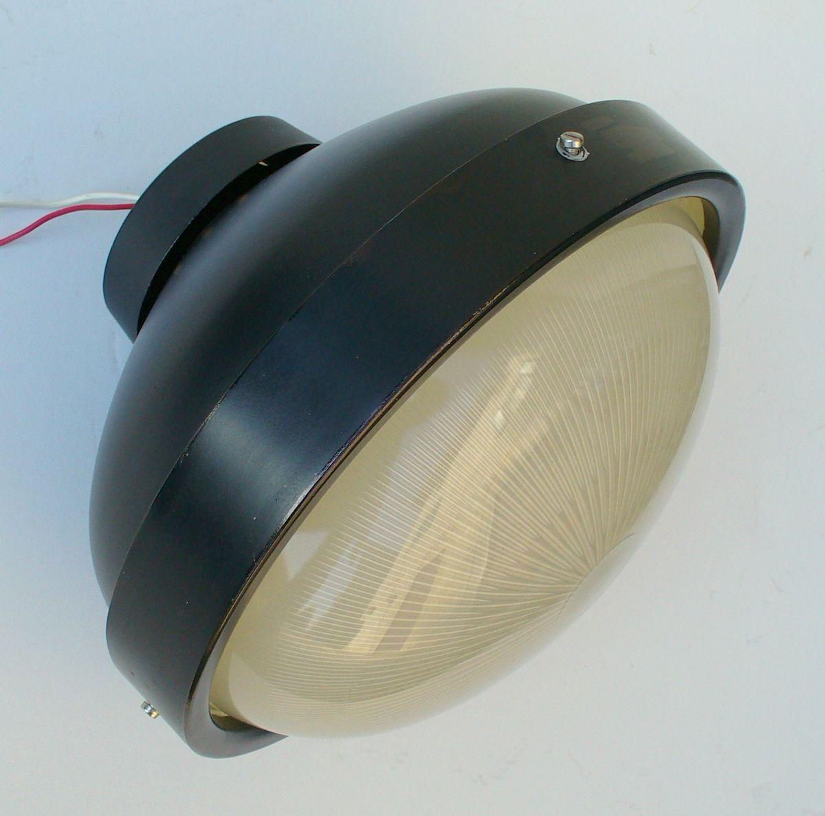 Deckenlampe von gino sarfatti f r arteluce 1960 bei for Innenarchitektur 1960