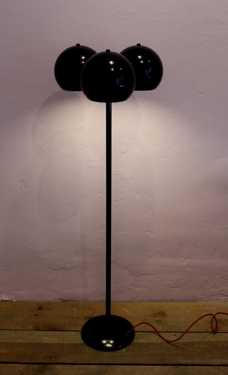 Totemball Stehlampe von Juanma Lizana