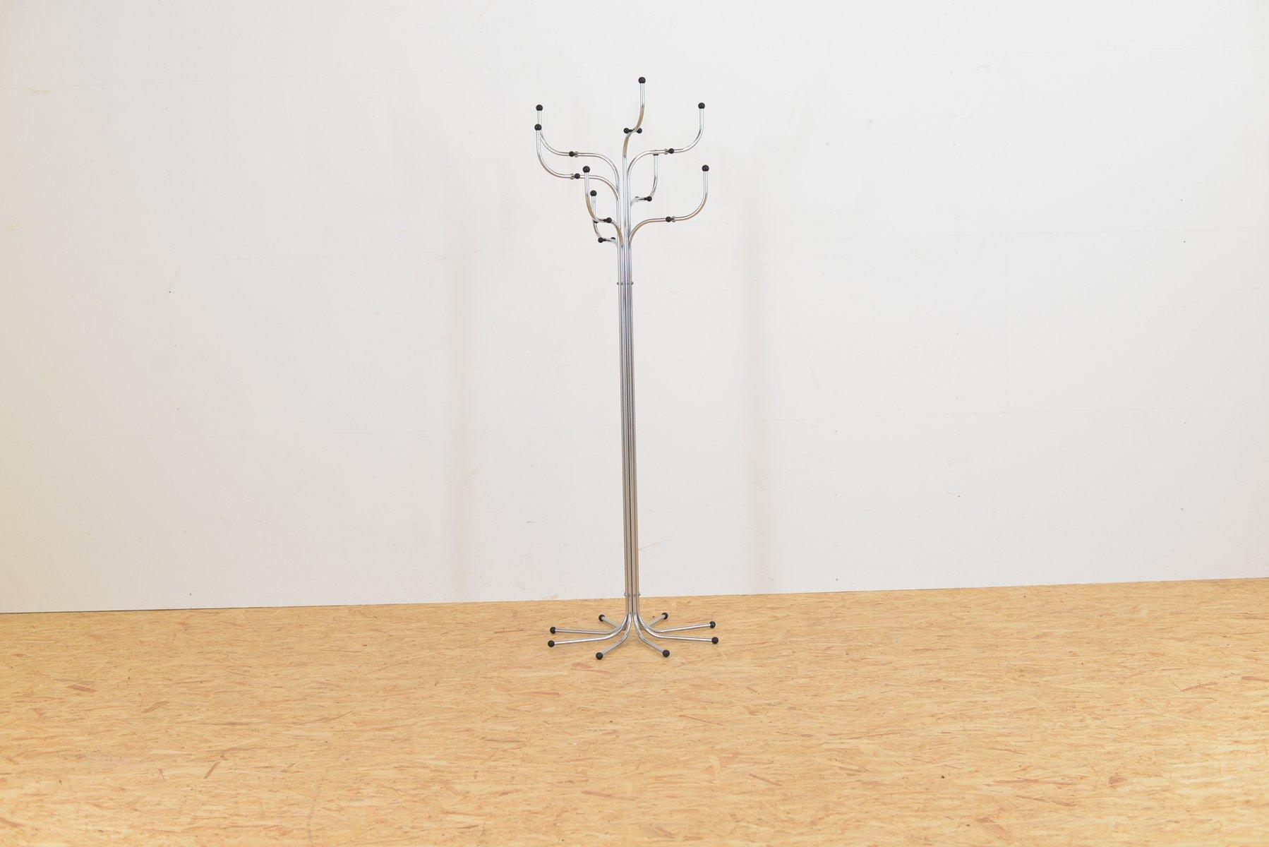 Attaccapanni vintage a forma di albero di Sidse Werner per Fritz ...