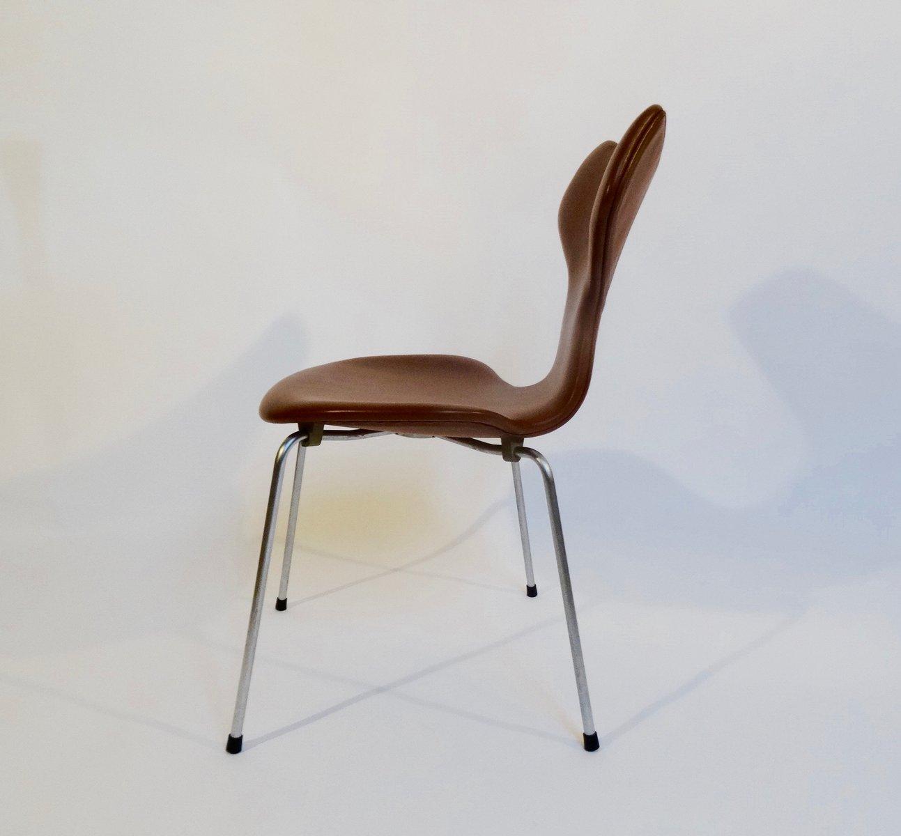 grand prix stuhl von arne jacobsen f r fritz hansen 1964 bei pamono kaufen. Black Bedroom Furniture Sets. Home Design Ideas