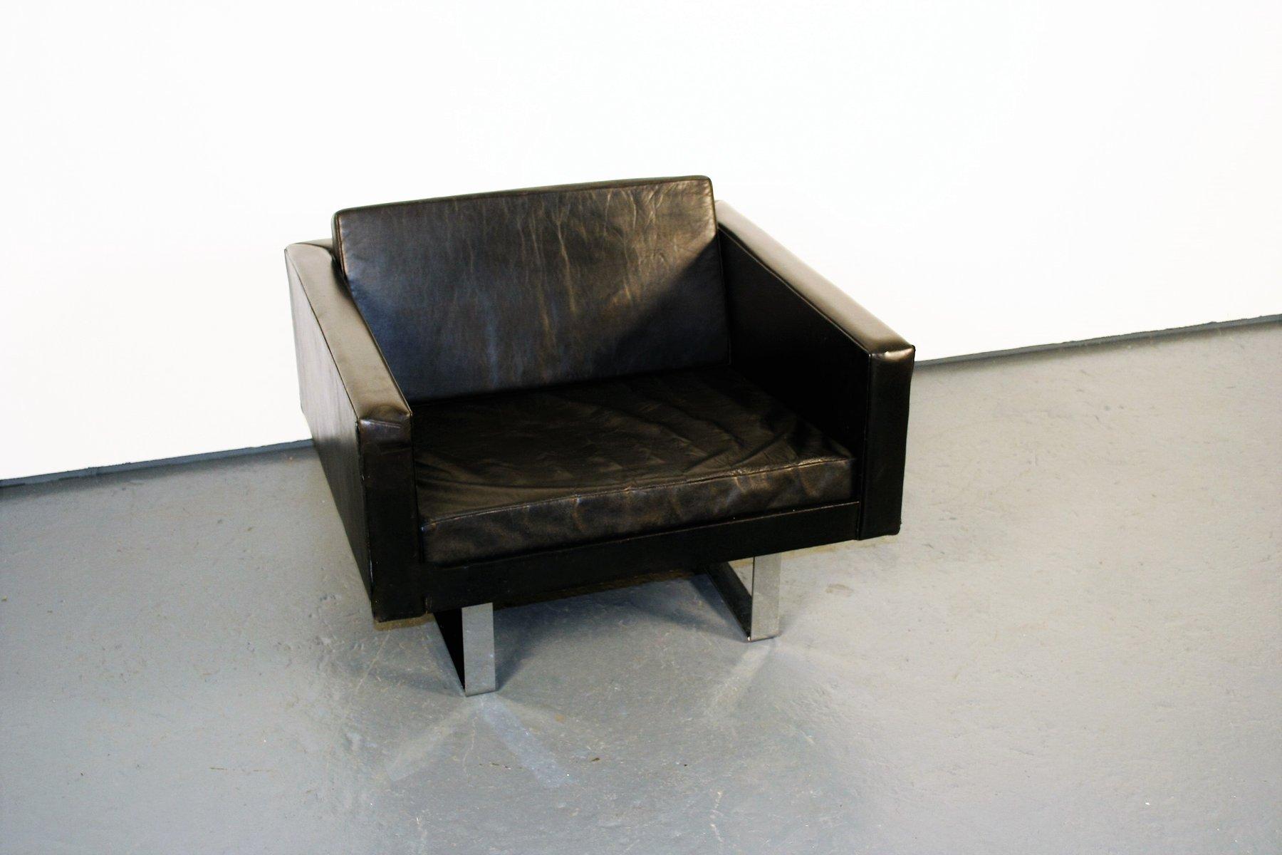 Sessel von Bodil Kjaer für Hovedstadens Mobelfabrik, 1960er