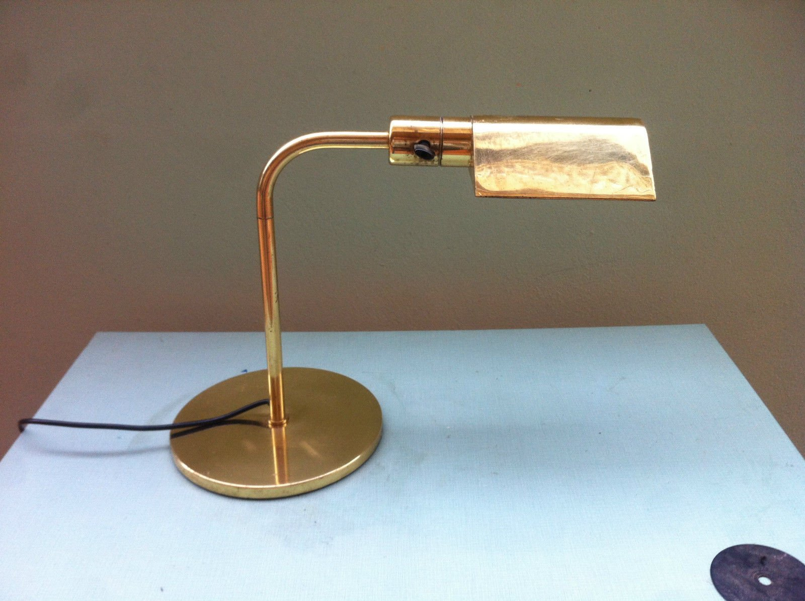 Vintage art deco desk lamp by gw hansen for metalarte for sale at vintage art deco desk lamp by gw hansen for metalarte aloadofball Images