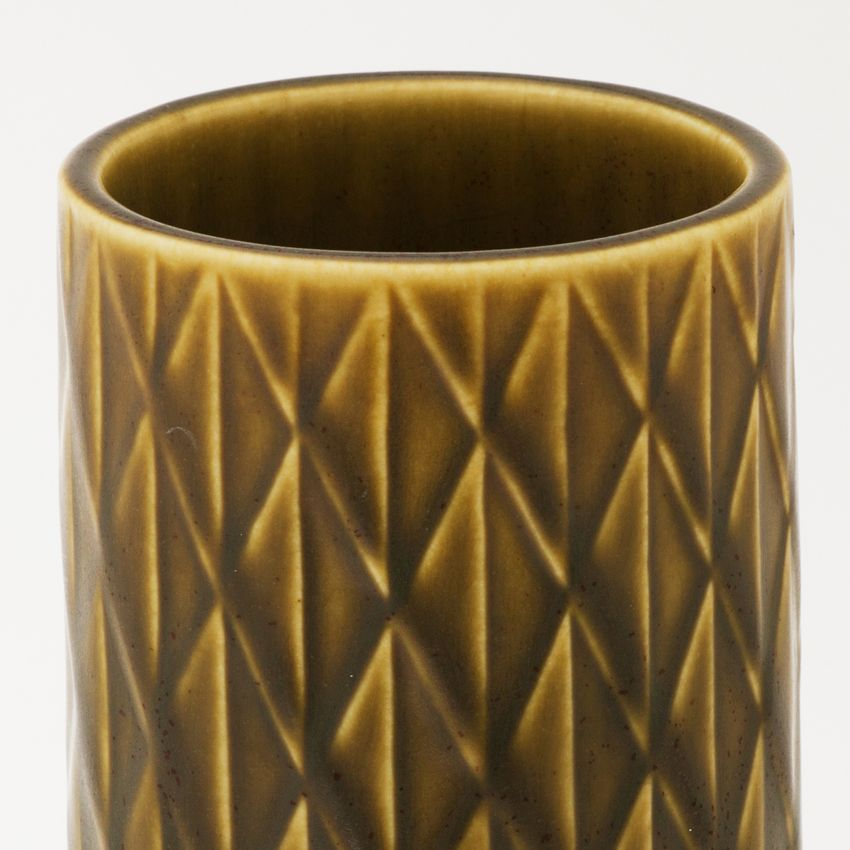 Eterna series ceramic vase by gunnar nylund for rrstrand 1960s for price per piece publicscrutiny Gallery