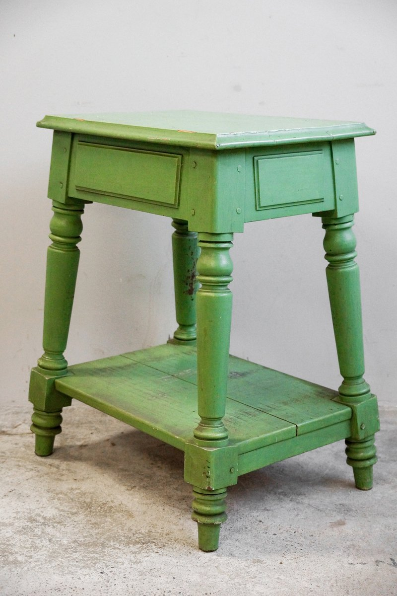 Antique Wooden Side Table 19th Century 18 432 00 Price Per Piece