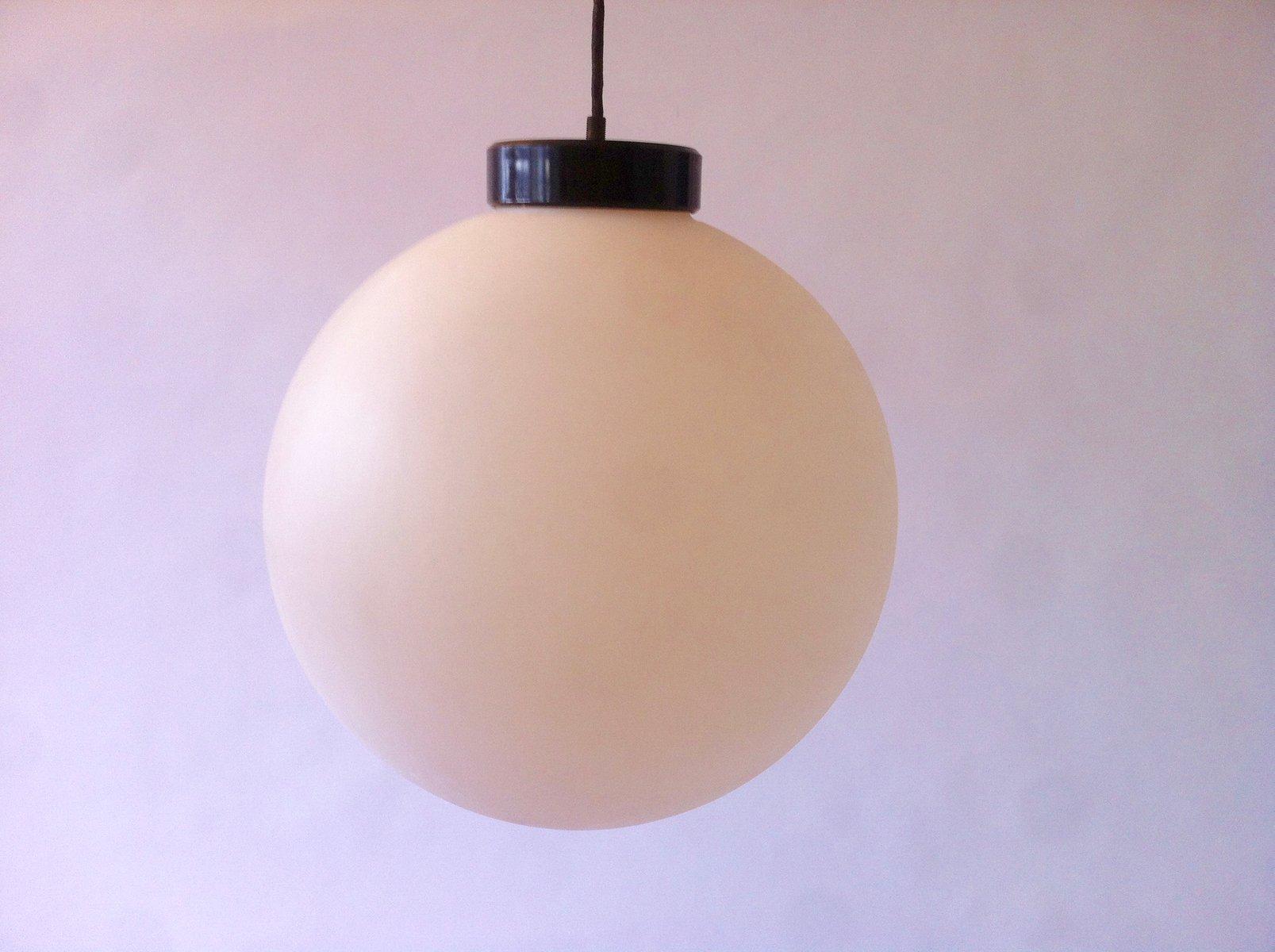 Mid-Century Globo Lampe von Miquél Milá für Polinax, 1965
