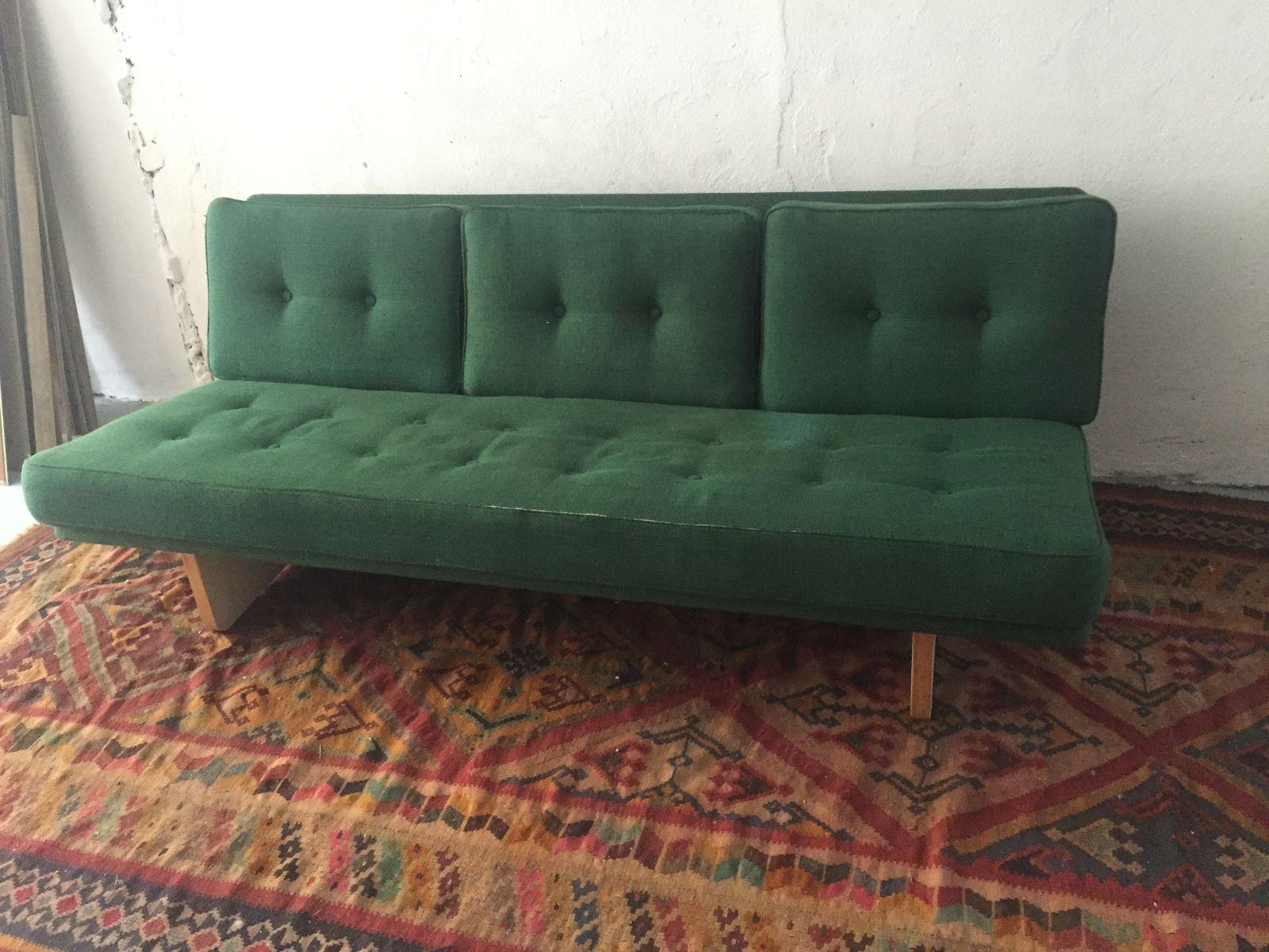 Modell 671 3-Sitzer Sofa von Kho Liang Ie für Artifort, 1970er