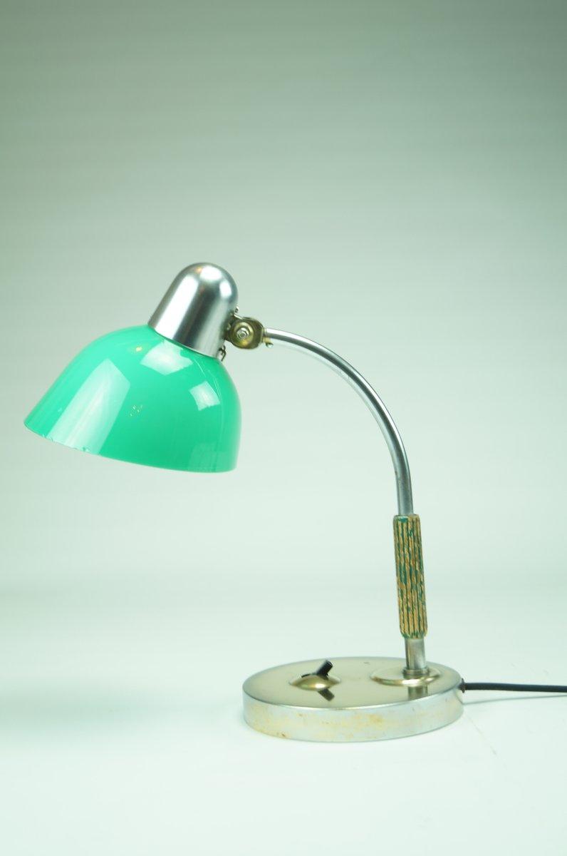 Modell L 99mc Tischlampe von Siemens, 1930er