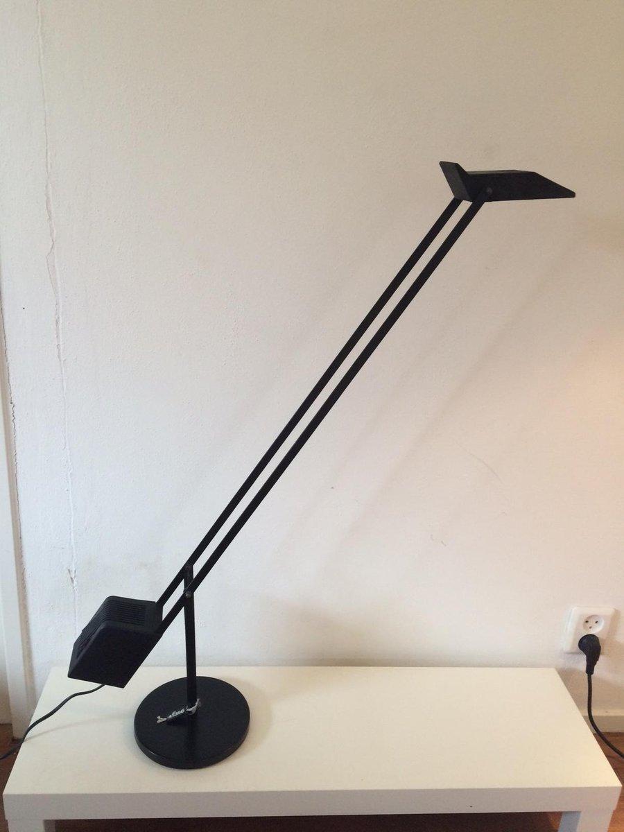 Modell Cisne Tischlampe von Fase, 1980
