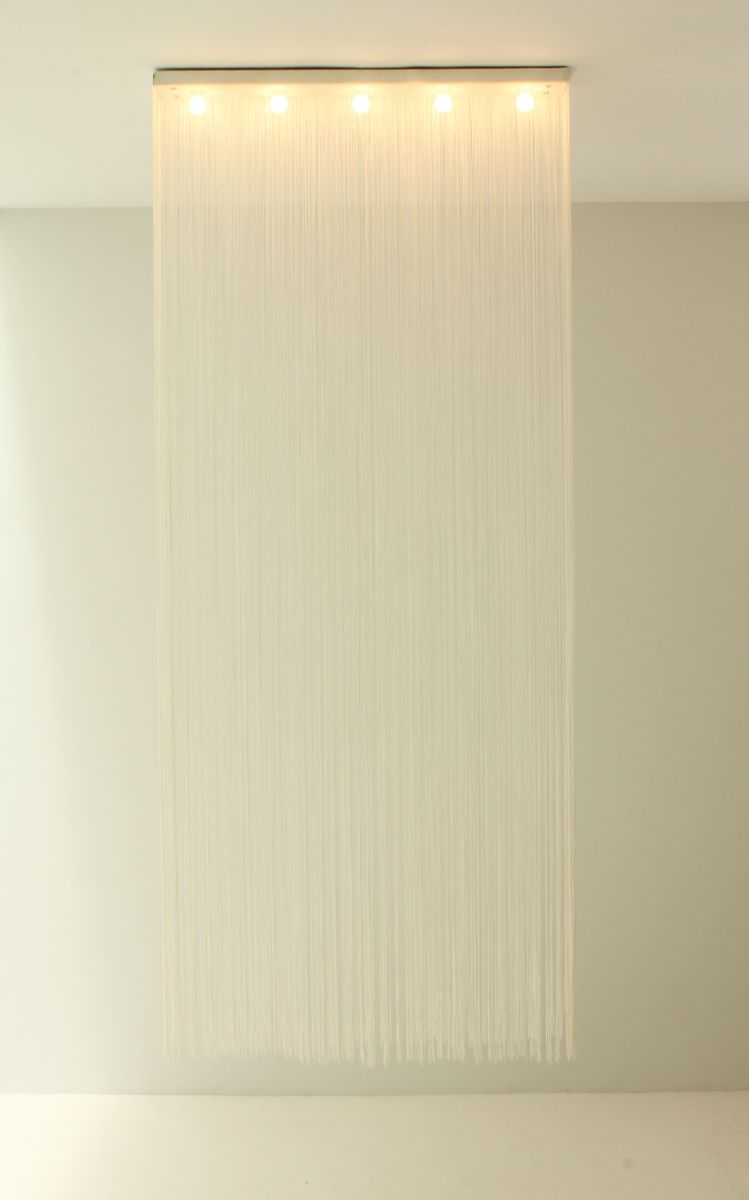 Garbo Deckenlampe von Mariyo Yagi & Studio Simon für Sirrah, 1976