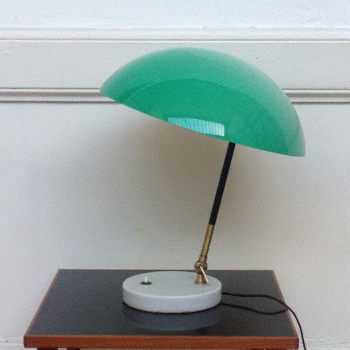 Italienische Tischlampe von Stilux Milano, 1950er