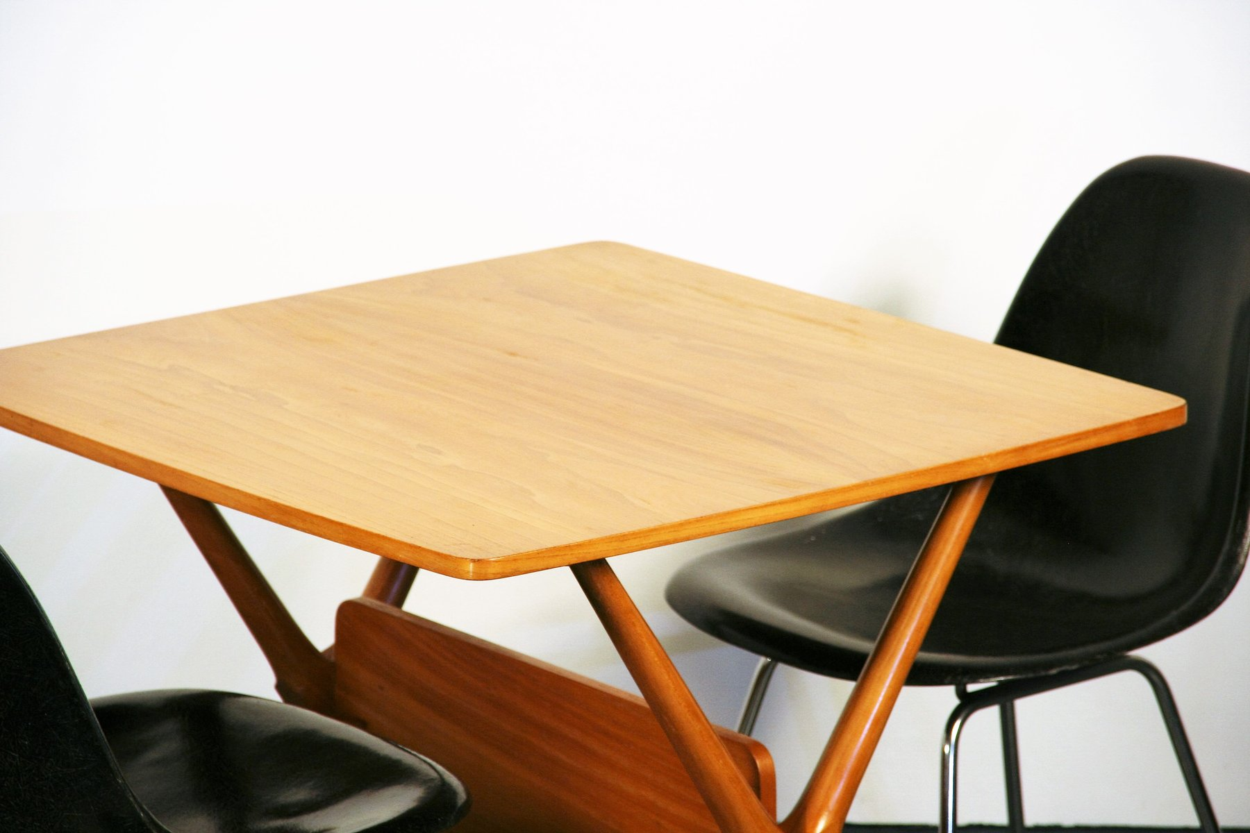 magic couch und esstisch 1960er bei pamono kaufen. Black Bedroom Furniture Sets. Home Design Ideas