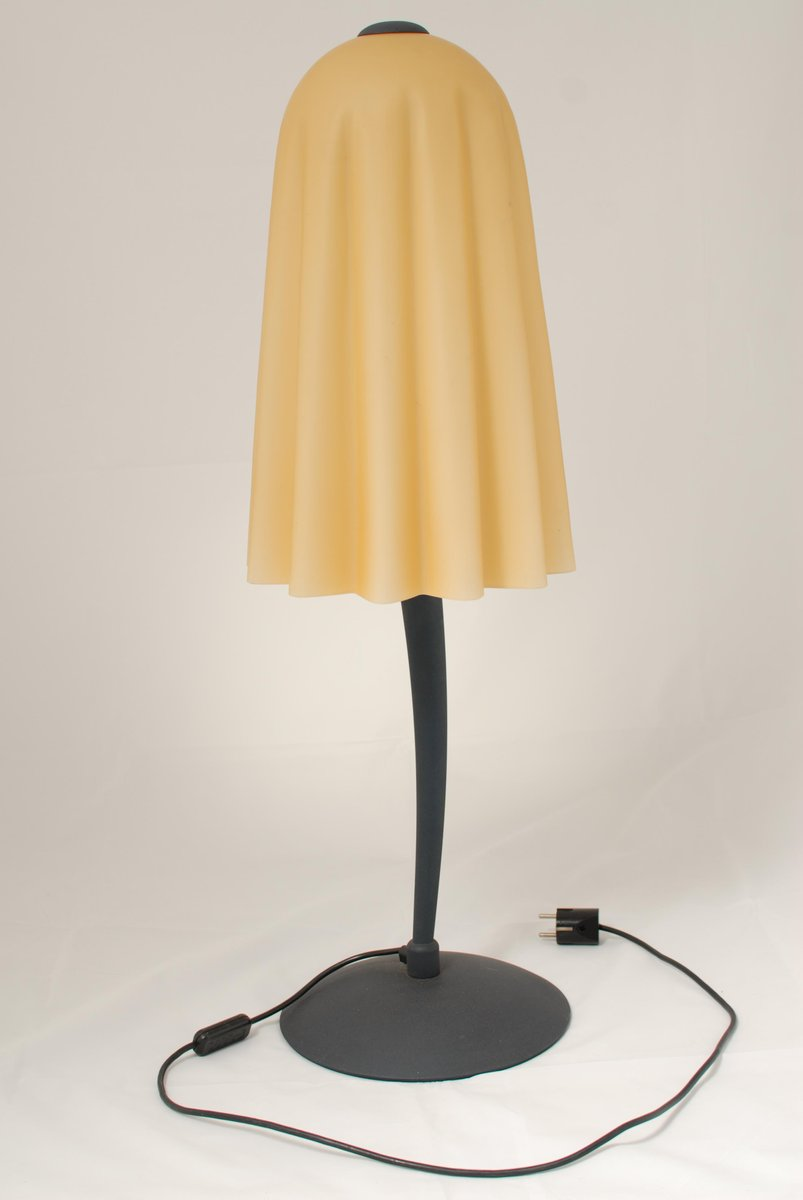 Vintage Table Lamp From Vetri Murano