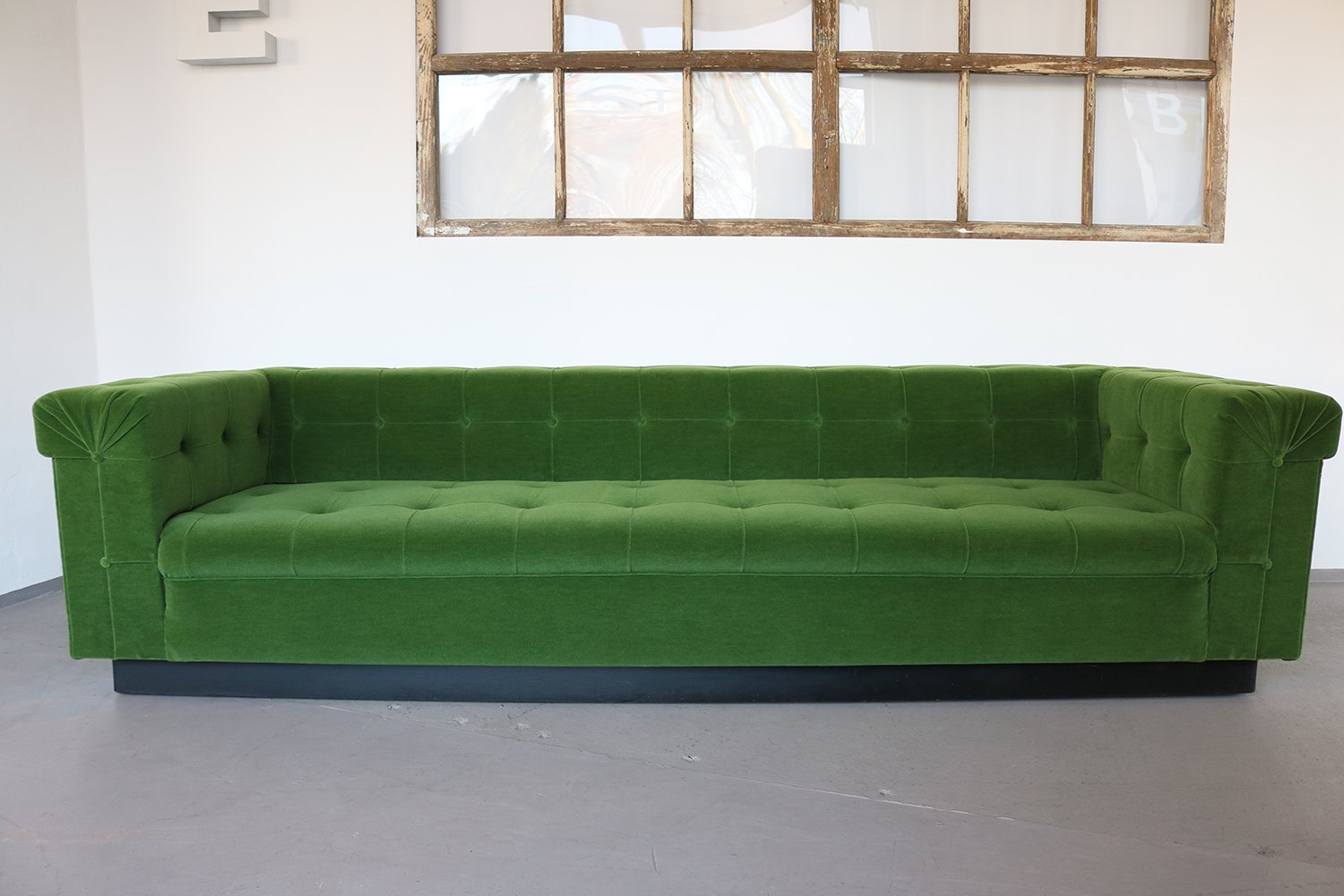 Party Sofa By Edward Wormley For Dunbar 1954