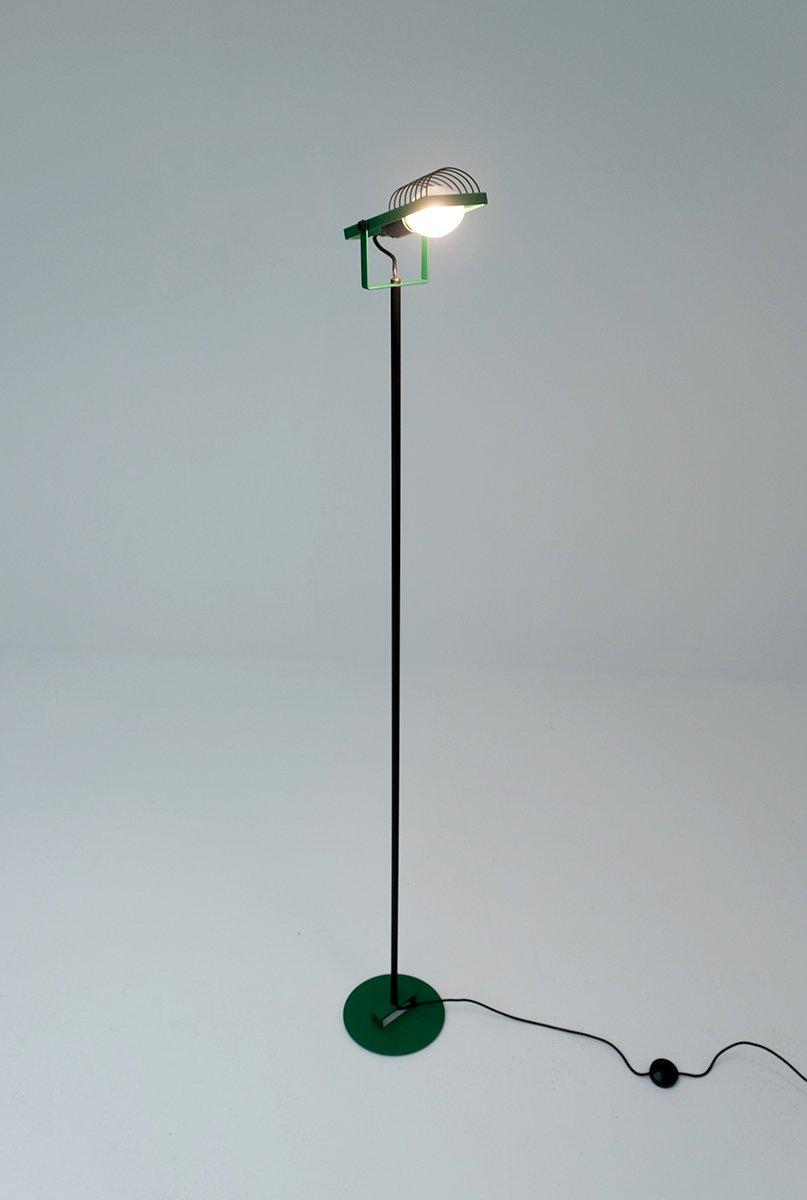 Vitage Terra Sintesi Stehlampe von Ernesto Gism...