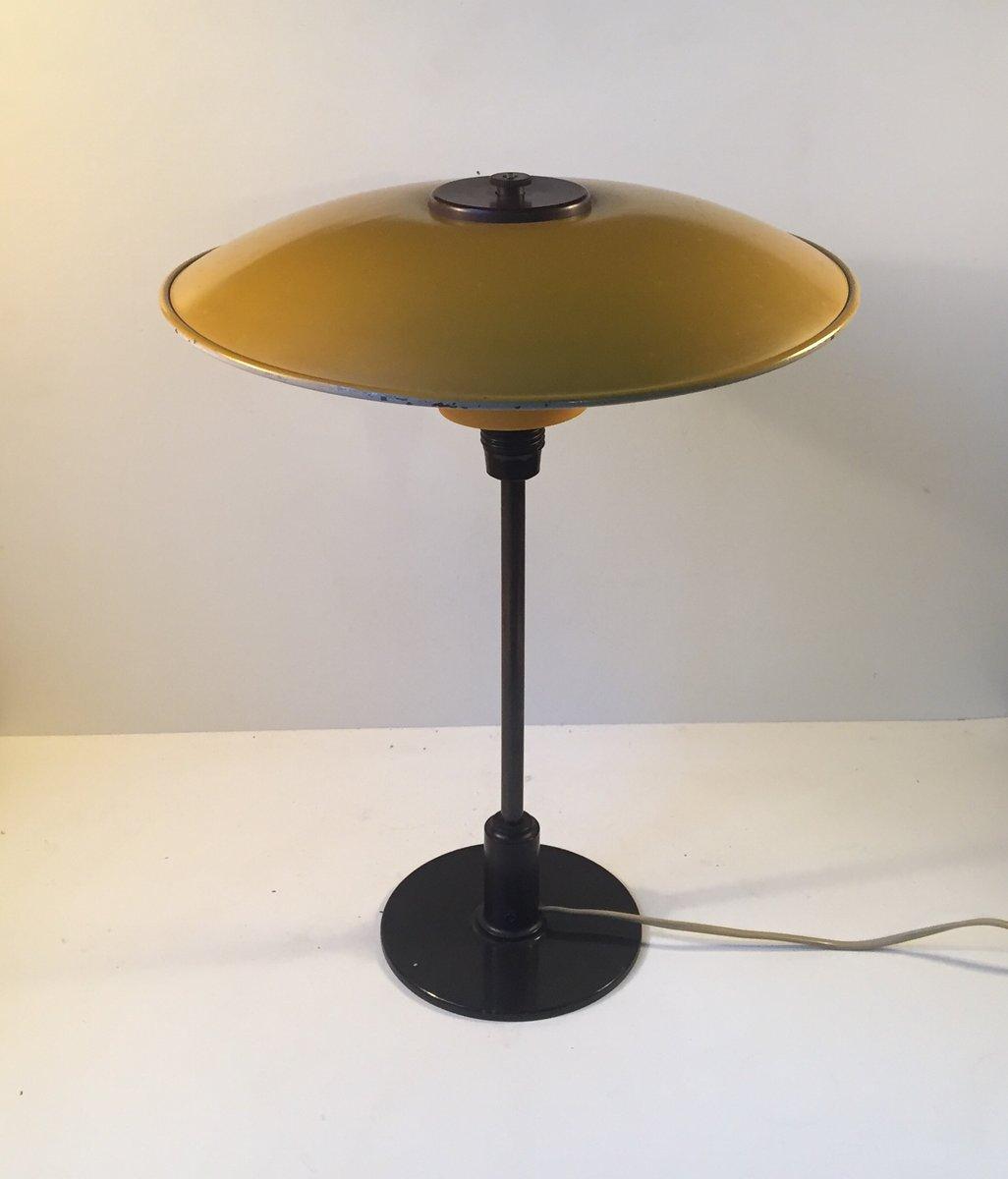lampe de table ph 3 5 2 par poul henningsen pour louis poulsen 1930s en vente sur pamono. Black Bedroom Furniture Sets. Home Design Ideas