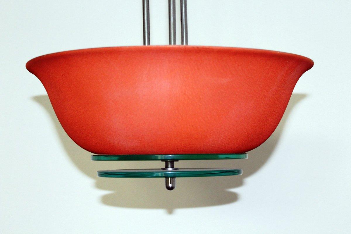franz sische art deco lampe 1930er bei pamono kaufen. Black Bedroom Furniture Sets. Home Design Ideas