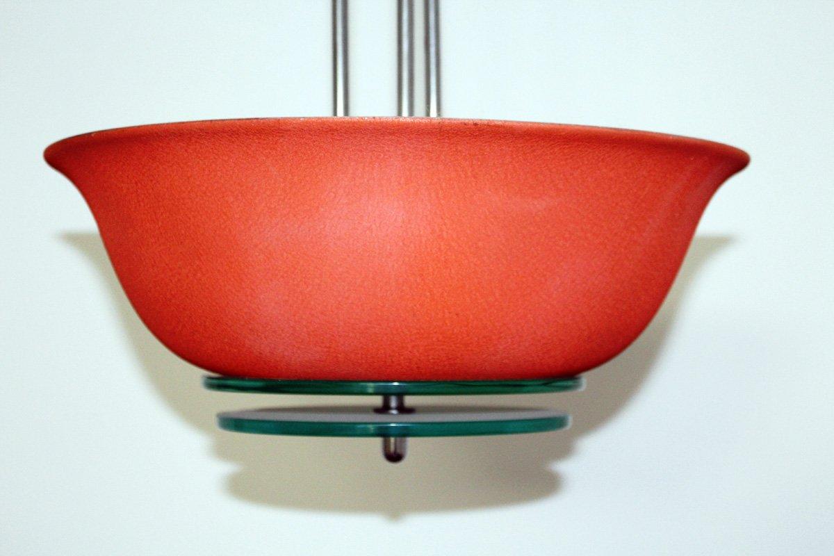 Franz sische art deco lampe 1930er bei pamono kaufen for Art deco lampe
