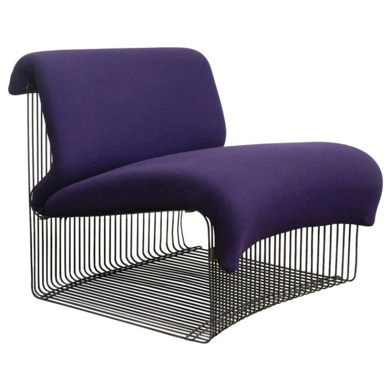 pantonova sessel von verner panton 1970er bei pamono kaufen. Black Bedroom Furniture Sets. Home Design Ideas