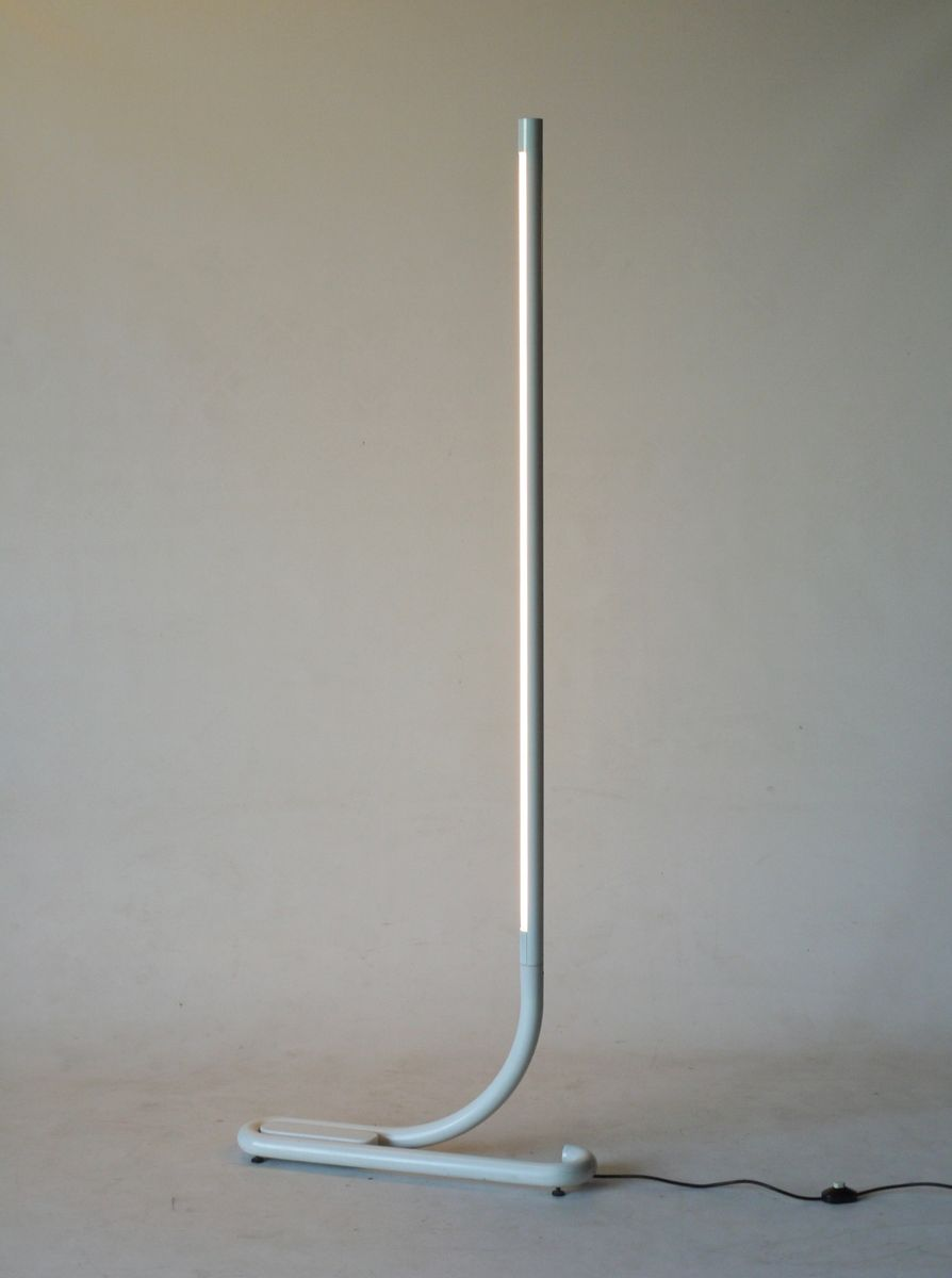 TC2 Stehlampe von Aldo van den Nieuwelaar für Artimeta, 1972