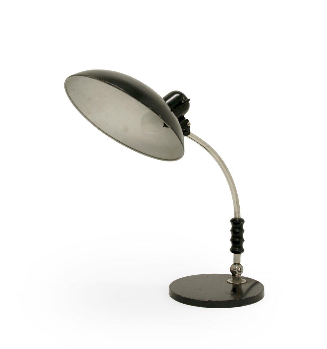 Skandinavische Tischlampe von Høvik Verk, 1930er