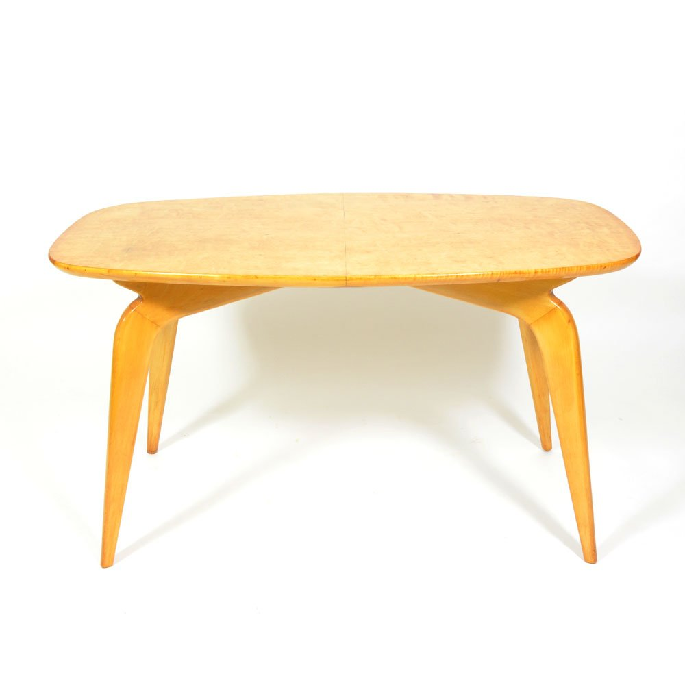 Vintage Scandinavian Style Coffee Table For Sale At Pamono