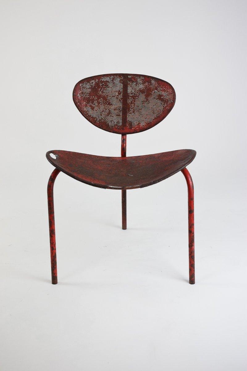 Originaler Nagasaki Stuhl von Mathieu Mategot, ...