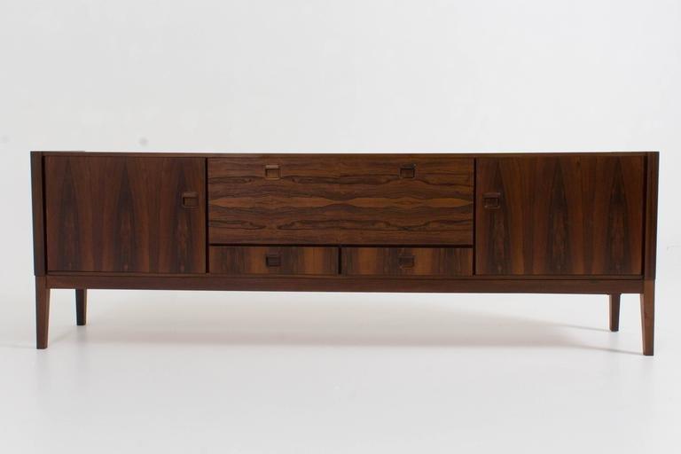 Mid-Century Modern Sideboard von Fristho, 1960er