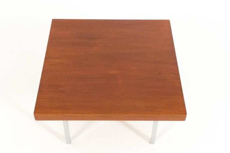 MidCentury Modern Coffee Table By Kho Liang Le For Artifort For - Cheap mid century modern coffee table