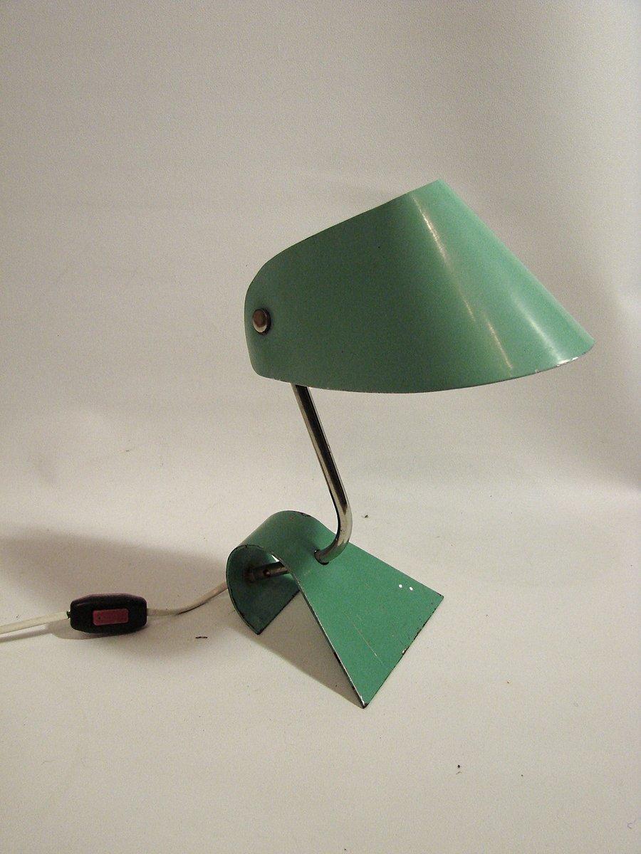 Polnische Tischlampe von A.Ga?ecki, 1960er