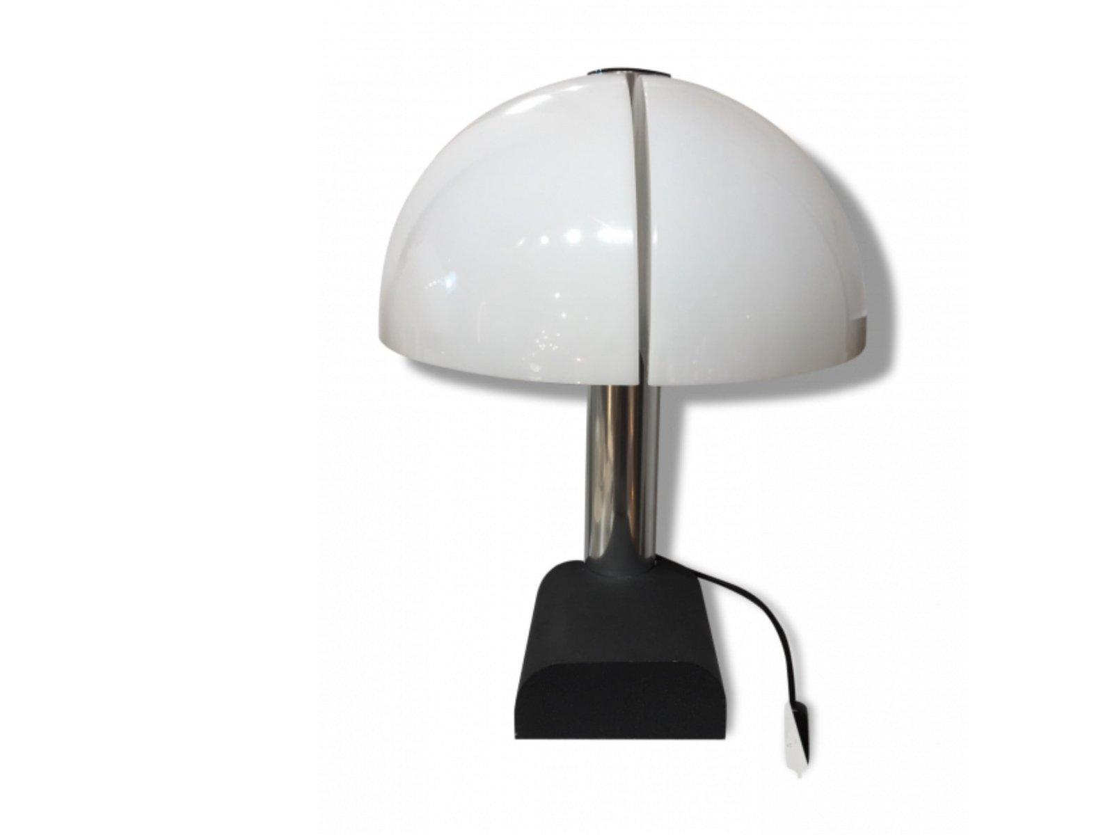 Vintage Clove Tischlampe von Danilo & Corrado Aroldi für Stilnovo