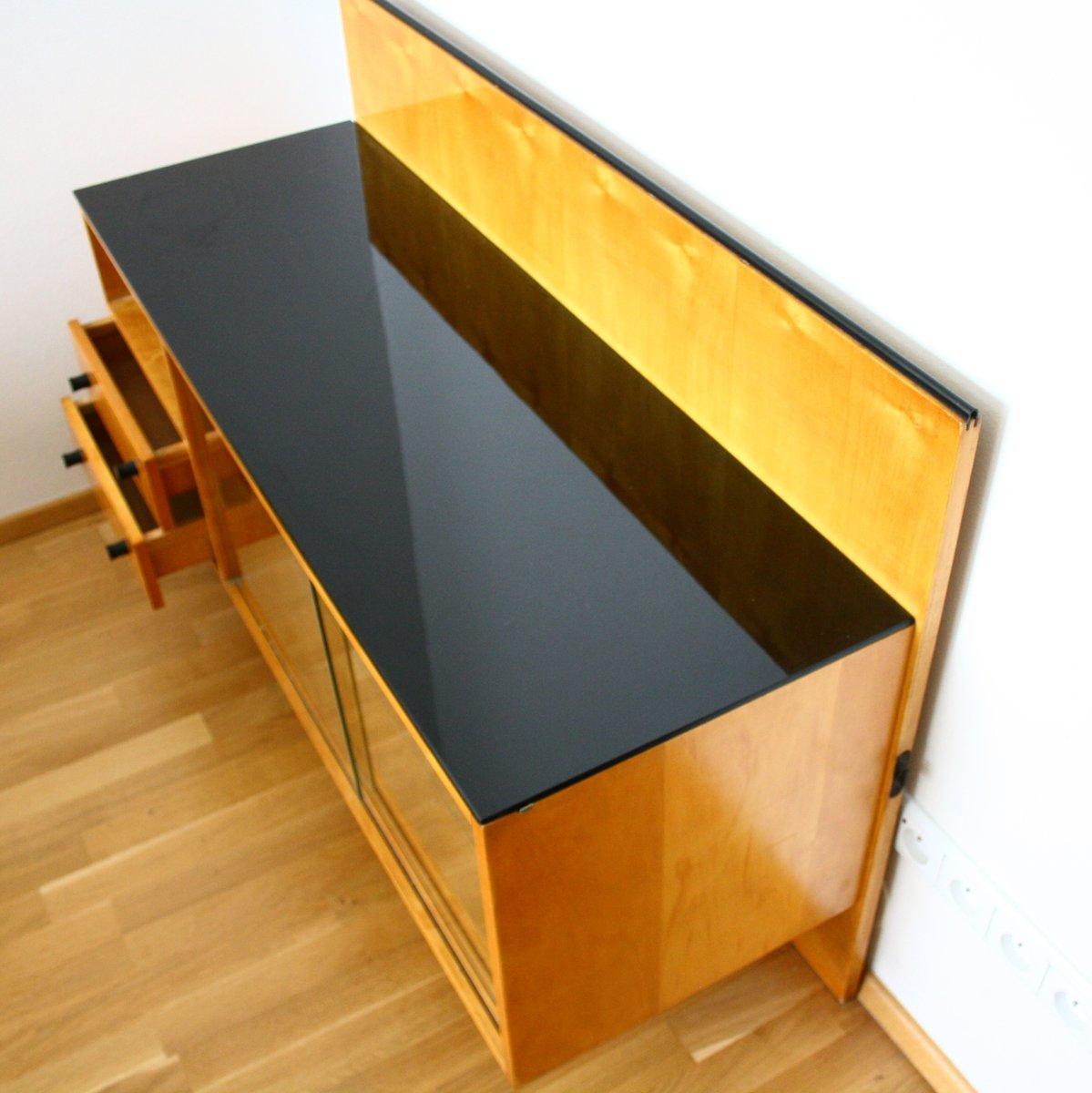 meuble de rangement pour chambre et table vintage klivie. Black Bedroom Furniture Sets. Home Design Ideas