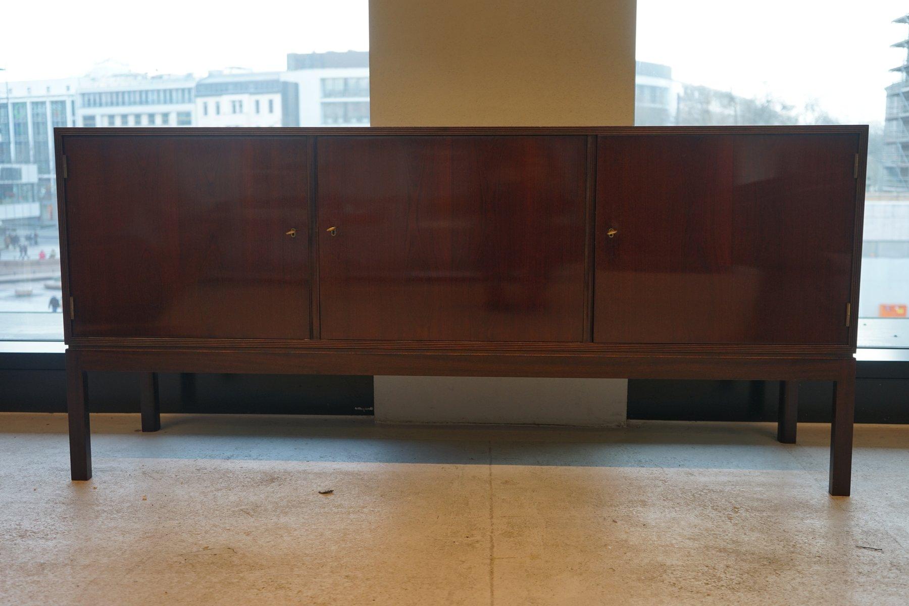Mid-Century Sideboard von Ole Wanscher für J.P. Jepperson