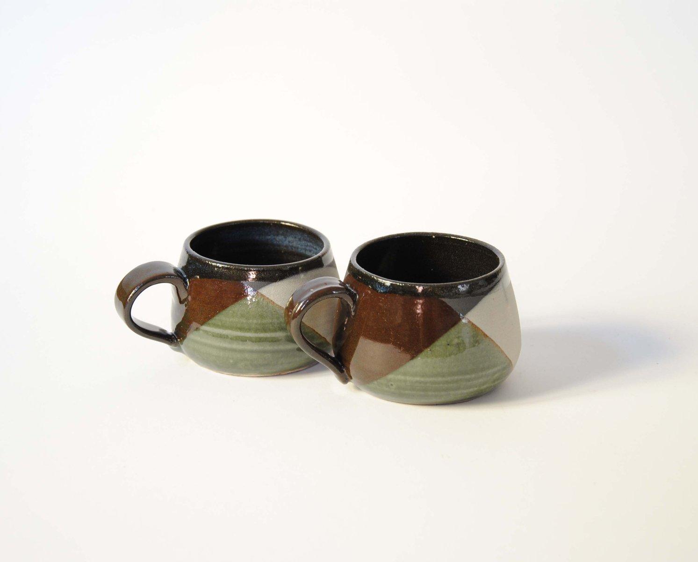 petites tasses caf shake par anbo design pour anja borgersrud set de 2 en vente sur pamono. Black Bedroom Furniture Sets. Home Design Ideas