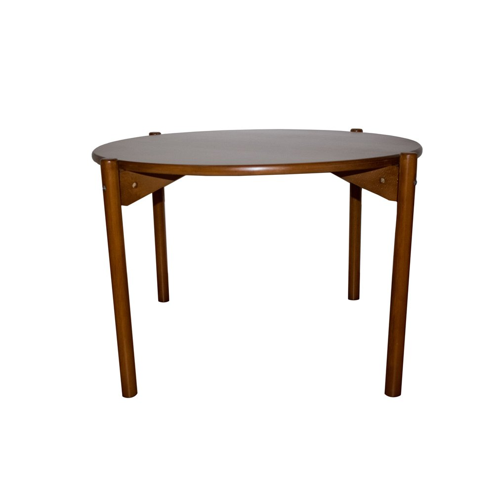 Mid-Century German Coffee Table, 1970s For Sale At Pamono