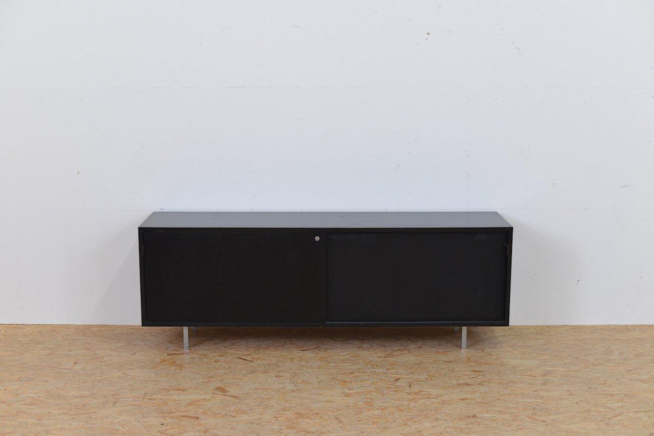 enfilade vintage par florence knoll en vente sur pamono. Black Bedroom Furniture Sets. Home Design Ideas