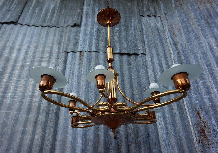 Kronleuchter Antik Kupfer ~ Abs kronleuchter online kaufen möbel suchmaschine ladendirekt