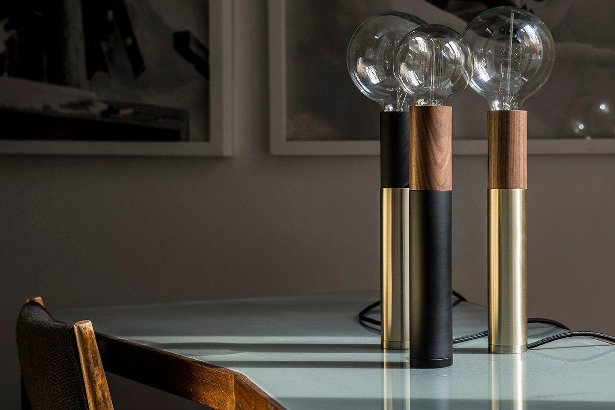 Lampe de bureau de edizionidesign en vente sur pamono - Lampe de bureau style anglais ...