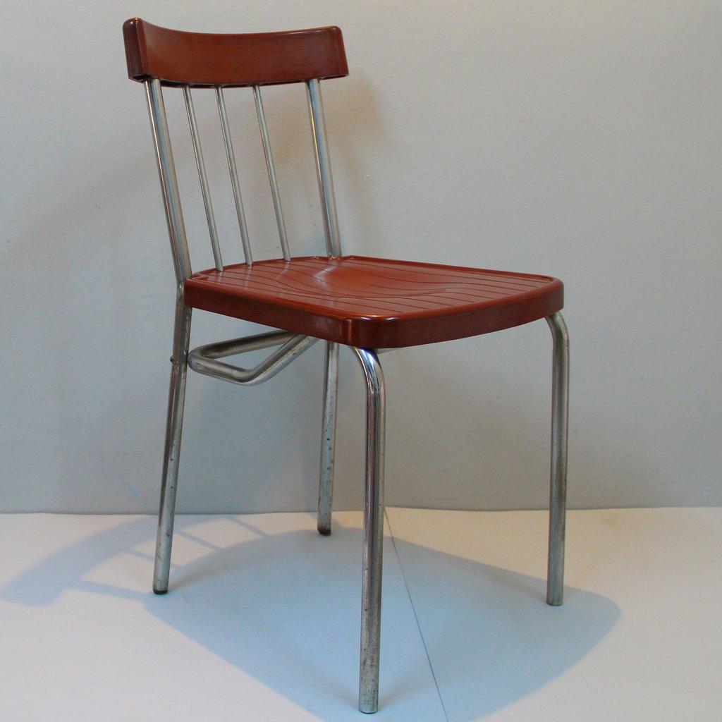 Art Deco Stuhl : art deco bakelit stuhl bei pamono kaufen ~ Eleganceandgraceweddings.com Haus und Dekorationen