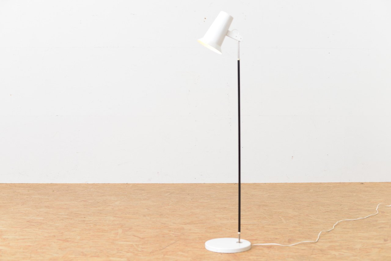 Vintage Stehlampe von Yki Nummi für Orno