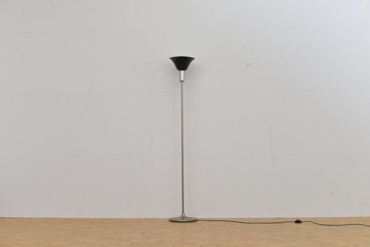 Vintage Indi Stehlampe von Siegfried Giedion für BAG Turgi